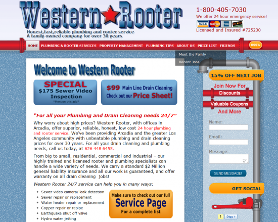 westernrooter